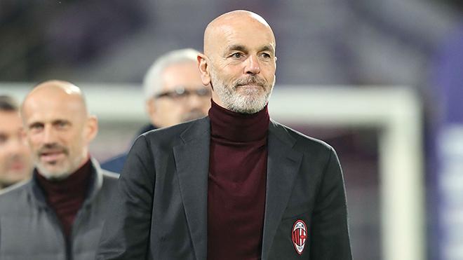 bóng đá, tin bóng đá, bong da hom nay, tin tuc bong da, tin tuc bong da hom nay, Milan, AC Milan, Pioli, bóng đá Ý, Serie A