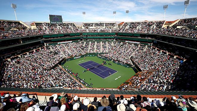 Quần vợt, tin tức quần vợt, ATP và WTA hoãn một loạt giải đấu. Đại dịch Covid-19, tennis, tin tức tennis, ATP, WTA, Roland Garros, Pháp mở rộng, Nadal, Federer, Djokovic, Indian Wells