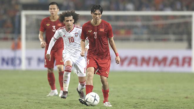 Bóng đá Việt Nam 2020: Lùi lại để tiến lên!