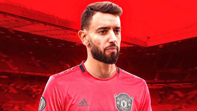 MU: Tân binh Bruno Fernandes sẽ sưởi ấm những trái tim lạnh giá ở Old Trafford