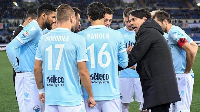 truc tiep bong da hôm nay, trực tiếp bóng đá, truc tiep bong da, lich thi dau bong da hôm nay, bong da hom nay, bóng đá, bong da, bóng đá Ý, Lazio, Scudetto, Serie A