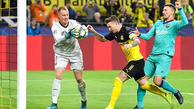 Lich thi dau bong da hom nay, truc tiep bong da, trực tiếp bóng đá, Barcelona đấu với Dortmund, Barcelona Dortmund, trực tiếp Barcelona Dortmund, Barca, C1, K+, K+PM