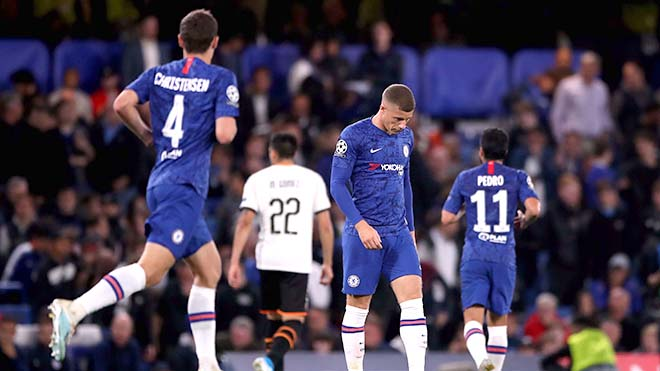 Lich thi dau bong da hom nay, truc tiep bong da, trực tiếp bóng đá, Valencia đấu với Chelsea, Valencia vs Chelsea, trực tiếp Valencia Chelsea, Cúp C1, C1, K+, K+PM, K+PC