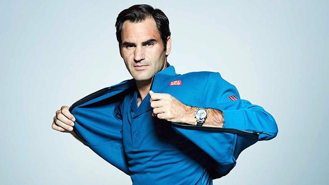 Roger Federer: Không cần Grand Slam để chạm vào trái tim
