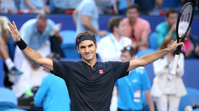 Tennis, tennis hôm nay, quần vợt, Roger Federer chưa muốn giải nghệ, Federer chưa treo vợt, Roger Federer, ATP Finals, Novak Djokovic, Rafael Nadal, giải nghệ, Big Three