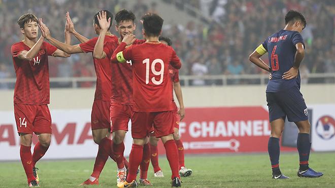 BLV Quang Huy: 'U22 Việt Nam phải giành được HCV SEA Games'