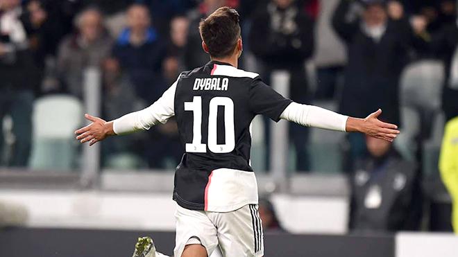 lich thi dau bong da hôm nay, bong da hom nay, bóng đá, bong da, truc tiep bong da hôm nay, trực tiếp bóng đá, Juventus, Juve, Ronaldo, Sarri, Dybala, Serie A