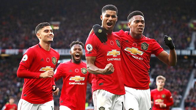 Ket qua bong da, MU 3-1 Brighton, Kết quả bóng đá Anh, kết quả bóng đá trực tuyến, kết quả MU đấu với Brighton, bảng xếp hạng bóng đá Anh, kết quả Liverpool 3-1 Man city