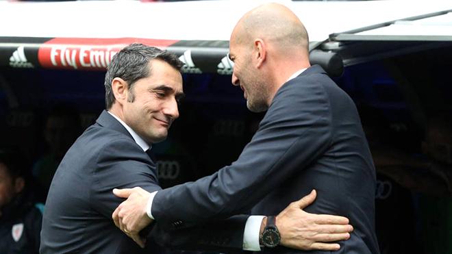 truc tiep bong da hôm nay, trực tiếp bóng đá, truc tiep bong da, lich thi dau bong da hôm nay, bong da hom nay, bóng đá, Barcelona, Real Madrid, Valverde, Zidane