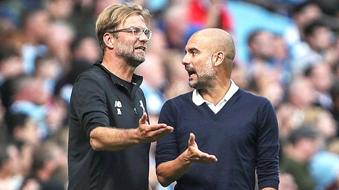 Lich thi dau bong da hom nay, truc tiep bong da, trực tiếp bóng đá, Liverpool vs Man City, lịch thi đấu Ngoại hạng Anh, cuộc đua vô địch, Liverpool, Man City, K+, K+PM