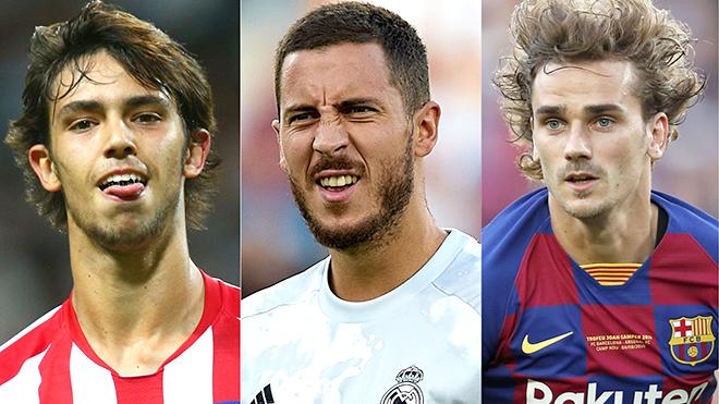 ket qua bong da hôm nay, kết quả bóng đá, ket qua bong da, truc tiep bong da hôm nay, trực tiếp bóng đá, truc tiep bong da, Barcelona, Real Madrid, La Liga