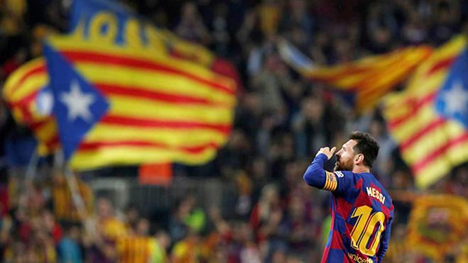 truc tiep bong da hôm nay, trực tiếp bóng đá, truc tiep bong da, lich thi dau bong da hôm nay, bong da hom nay, bóng đá, Barcelona, Barca, Messi, Barca phụ thuộc Messi