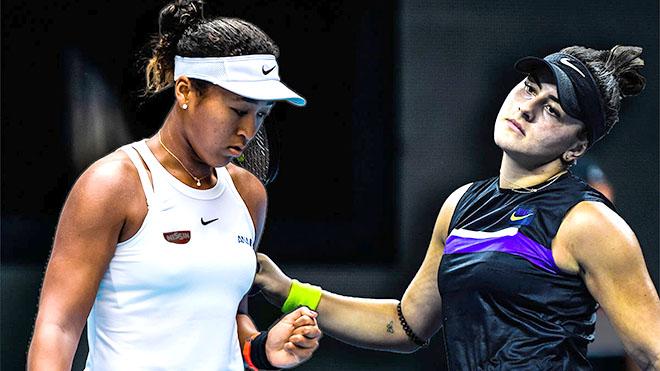 Tennis: WTA Finals 2019 sẽ là chuyện sức trẻ đấu kinh nghiệm