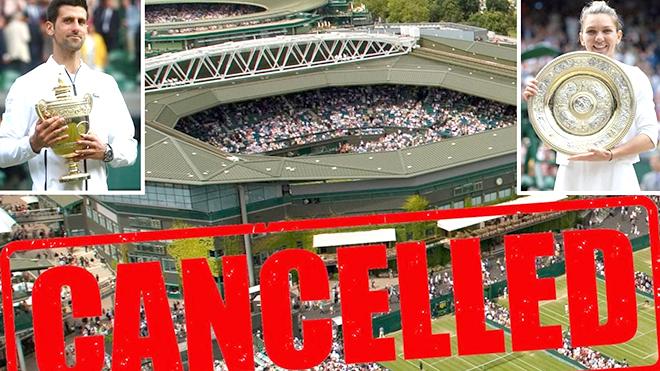 Tennis: Nỗi nhớ không Wimbledon