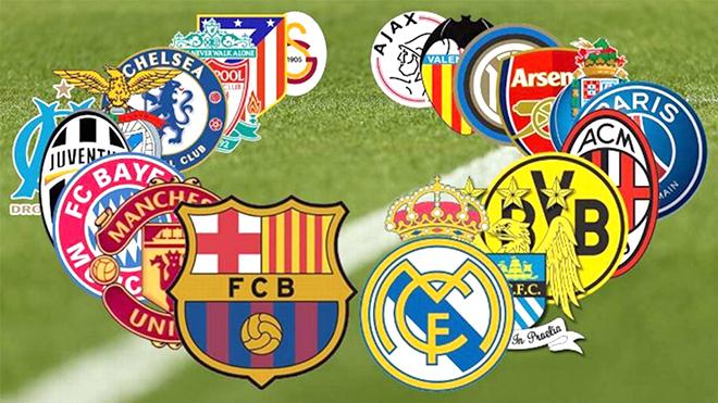 Bong da, Tin tuc bong da, European Super League có thể ra đời nhờ Covid-19, Covid-19, Covid19, virus corona, bóng đá, tin bóng đá, bong da hom nay, UEFA, Super League
