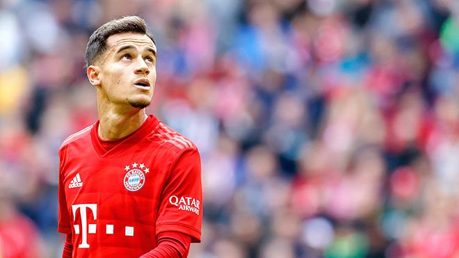 Bong da, Bóng đá, Tin tức bóng đá, Chuyển nhượng, Coutinho là cục nợ của Barca, Barcelona, chuyển nhượng Barcelona, tin tuc bong da, bong da hom nay, Coutinho, Bayern