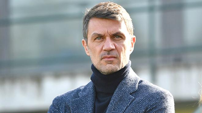 bóng đá, tin bóng đá, bong da hom nay, tin tuc bong da, tin tuc bong da hom nay, Serie A, bóng đá Ý, AC Milan, Milan, Maldini