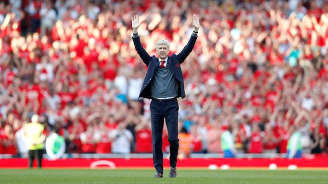 bóng đá, tin bóng đá, bong da hom nay, tin tuc bong da, tin tuc bong da hom nay, Arsenal, pháo thủ, Wenger, Arteta