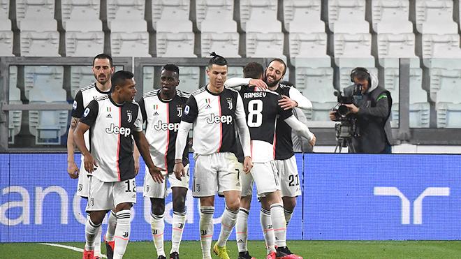 Bong da, Bóng đá, Tin tức bóng đá, Bóng đá hôm nay, Bóng đá châu Âu, Covid-19, tin tuc bong da, bong da hom nay, tin bóng đá, Ngoại hạng Anh, La Liga, Serie A, Bundesliga, Juventus