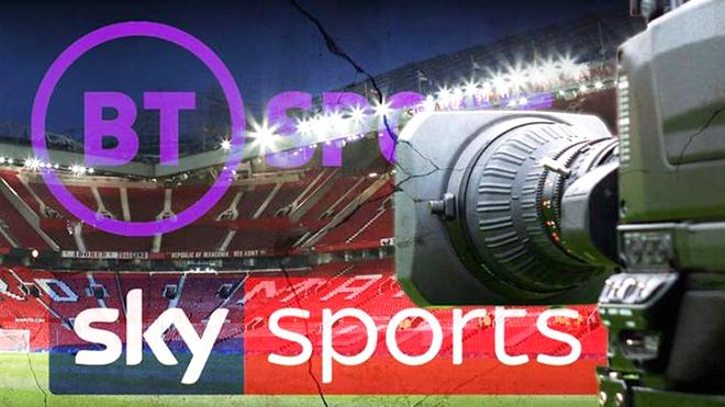 Vì Covid-19, Premier League sẽ phát sóng miễn phí?