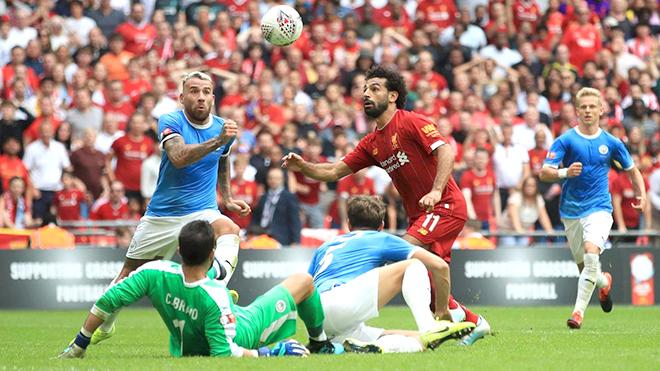 bóng đá, bong da, lich thi dau bong da hôm nay, bong da hom nay, trực tiếp bóng đá hôm nay, trực tiếp bóng đá, Liverpool, Klopp, Salah, Mane, ngoại hạng Anh