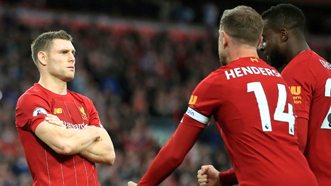 Ngoại hạng Anh: Liverpool có phải bất khả chiến bại?
