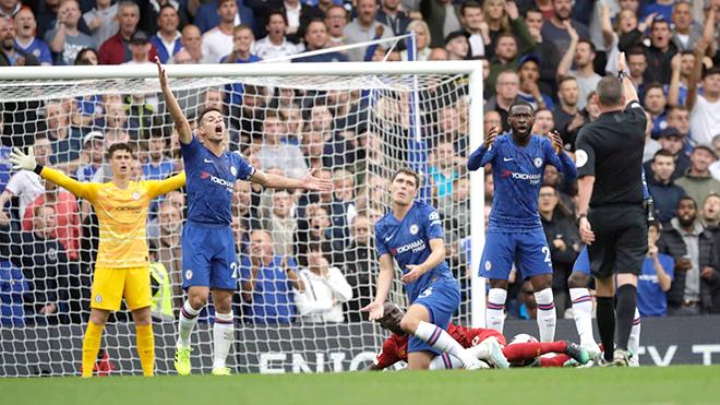 bong da, ket qua bong da, truc tiep bong da hôm nay, trực tiếp bóng đá, lich thi dau bong da, bong da hom nay, Chelsea, Lampard, Liverpool, ngoại hạng Anh