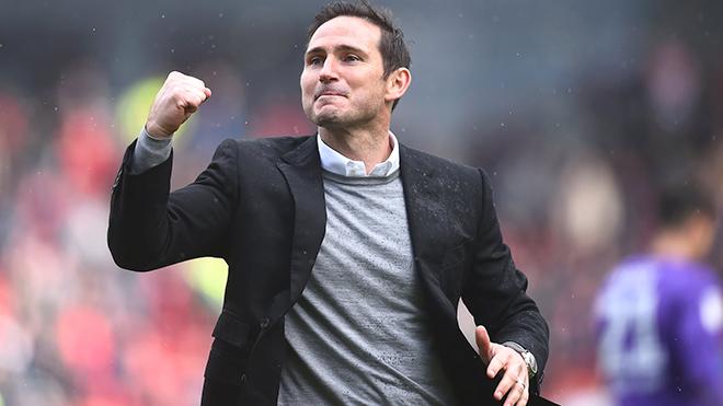 Chelsea: Bổ nhiệm Lampard, Chelsea thay đổi văn hóa HLV?