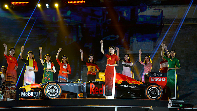 F1 tại Việt Nam cần gì?