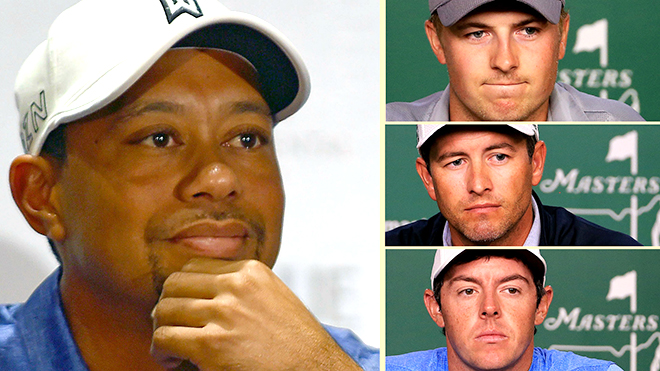 Tiger Woods: Chờ đợi cơn sốt Tigermania 2.0