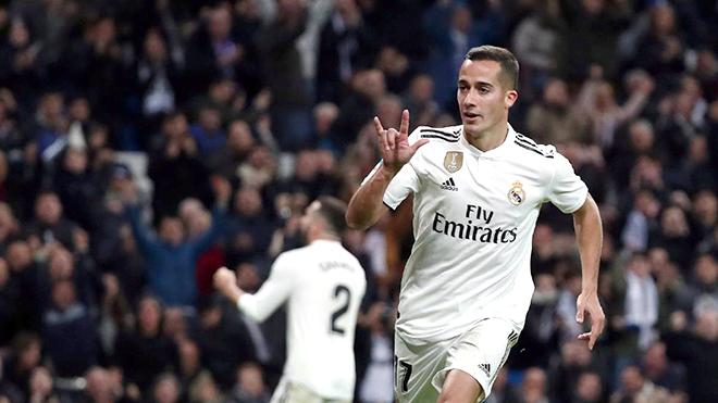 Real Madrid thắng Valencia: Nảy mầm chiến thắng từ lớp trẻ