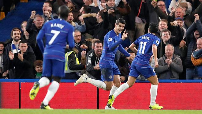Cuộc đua vô địch ở Premier League: Không dễ để Chelsea bị bỏ lại phía sau
