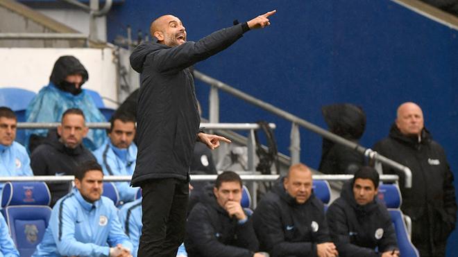 Man City: Vô địch Premier League thiết thực hơn là Champions League