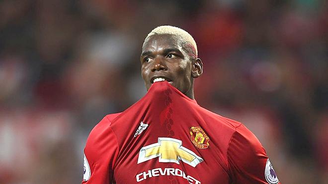 Paul Pogba sẽ toả sáng ở M.U sau khi cùng Pháp vô địch World Cup 2018