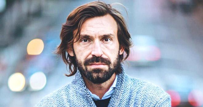 Bong da, Bong da hom nay, Ẩn sau trong Pirlo là sự lạnh lùng và hấp dẫn, Bóng đá, bóng đá hôm nay, tin tức bóng đá, Pirlo, huyền thoại, bóng đá Ý, Juventus, Milan, Inter