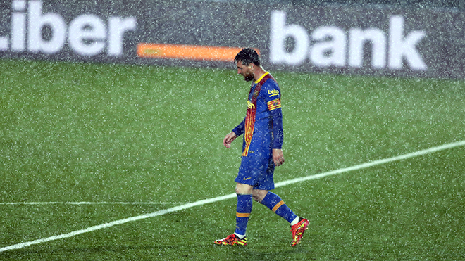 Real Madrid 2-1 Barcelona, Video Real Madrid vs Barcelona, Messi bất lực, Messi, Lionel Messi, Kinh điển, kết quả Kinh điển Real Madrid vs Barcelona, BXH La Liga