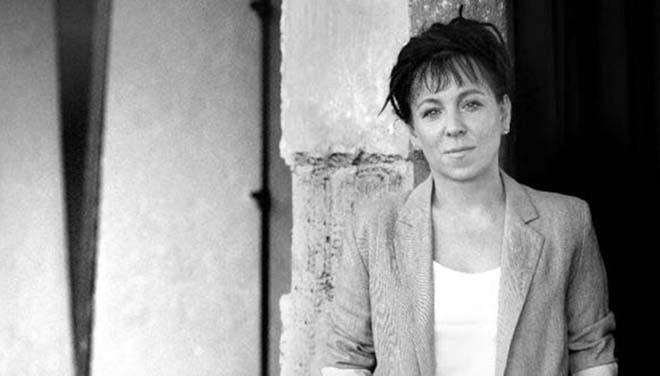 Giải Man Booker Quốc tế 2018 – Olga Tokarczuk nhà văn Ba Lan đầu tiên đoạt giải