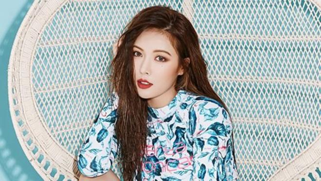 K-pop, 3 bí ẩn K-pop, HyunA, E'Dawn, Jay Park, Somi, 2PM, Wonder Girls, 4MINUTE