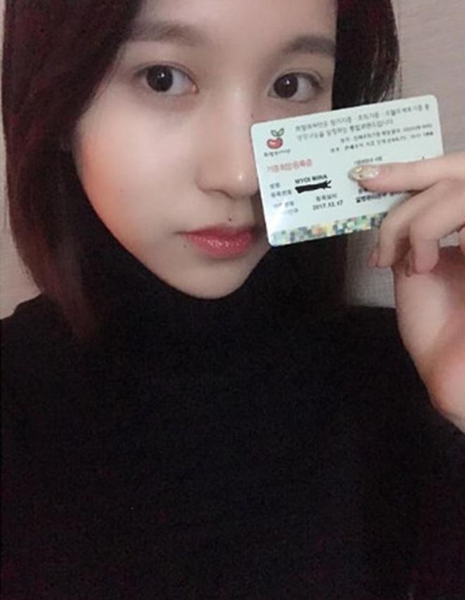 Twice, Mina, Mina hiến tạng, ONCE, Twice 800 ngày, JYP Entertainment, TWICE