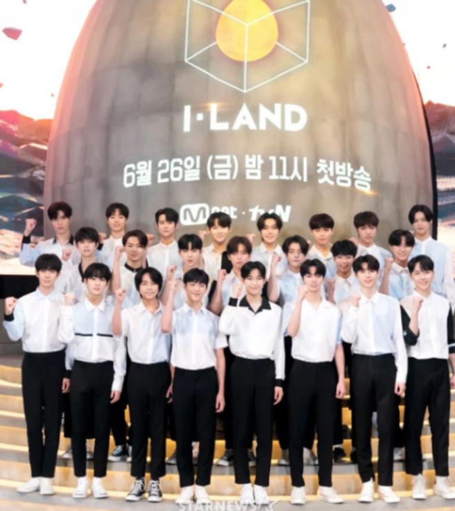 BTS, I-Land, Nhóm nhạc đàn em BTS, Big Hit, Bang Si Hyuk, Zico, Bi Rain, Mnet