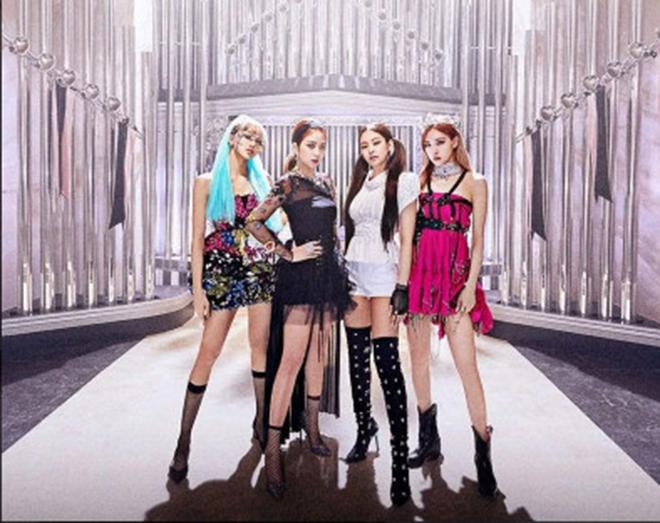 BTS, Blackpink, Trang phục đắt tiền nhất K-pop, EXO, Twice, Hyuna, Mamamoo,  How You Like That