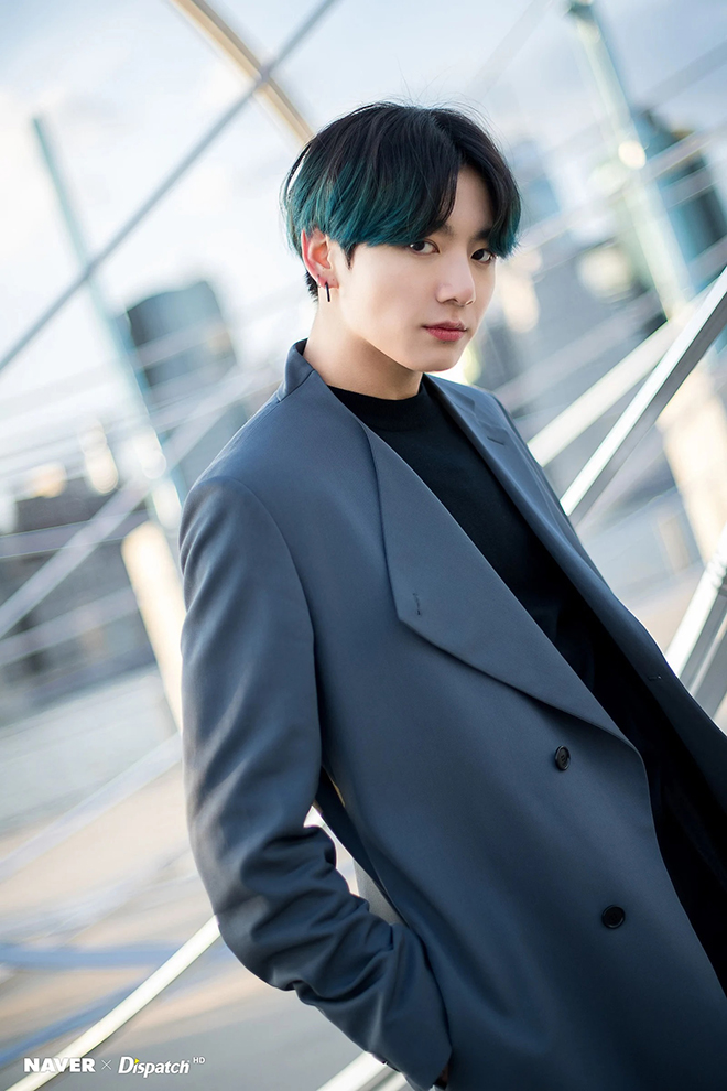 BTS, Jungkook, Your Eyes Tell, MAP OF THE SOUL 7 ~ THE JOURNEY