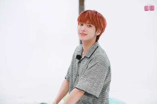 BTS, Đàn em BTS, TXT, Soobin, Hueningkai, Taehyun, Beomgyu, Yeonjun, Big Hit