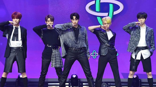 TXT: Mỗi thành viên đều có phong cách vũ đạo độc đáo