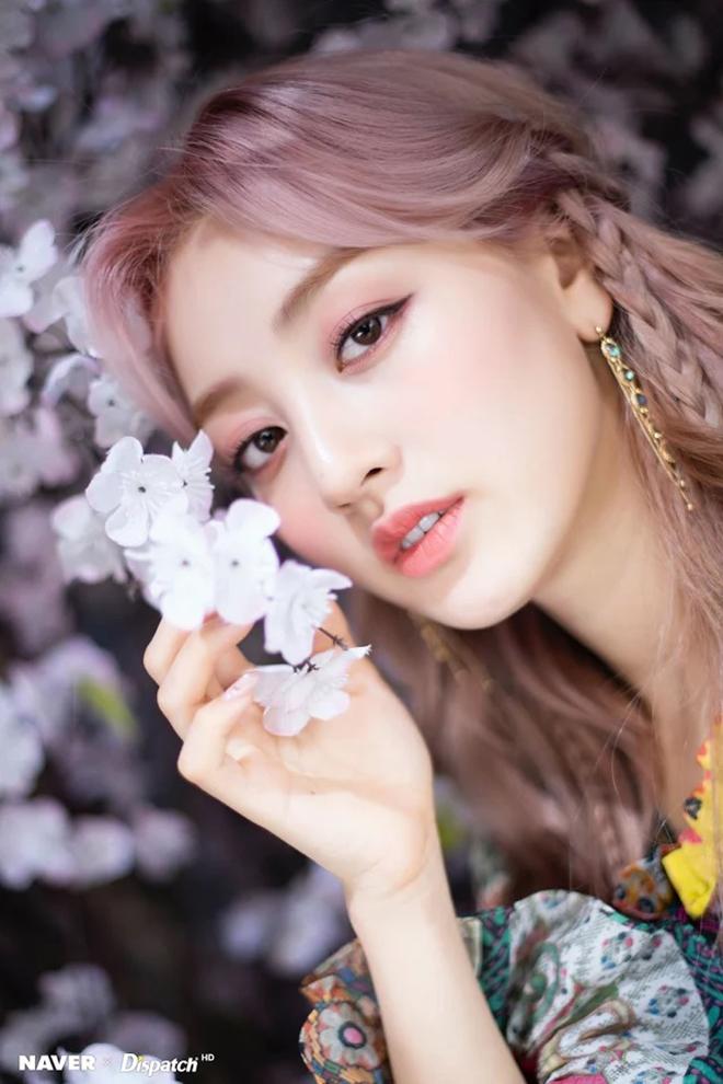 Twice, Mùi hương của mỗi cô nàng Twice, Jihyo, Nayeon, Jeongyeon, Momo, Tzuyu, Sana, Mina, Chaeyoung, Dahyun