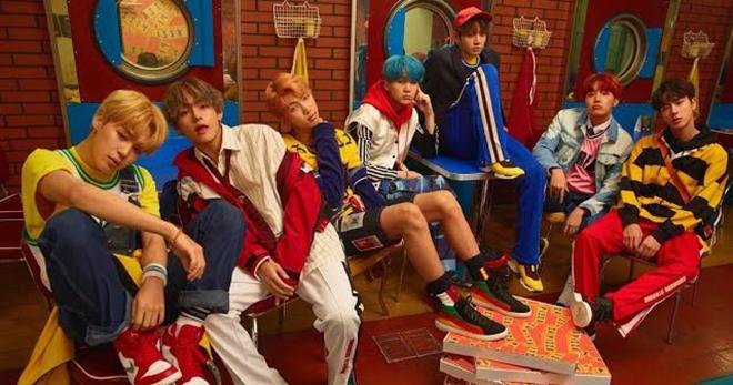 K-pop, MV K-pop, BTS, Twice, Big Bang, Yongma Land, Laundry Pizza, Hluboká