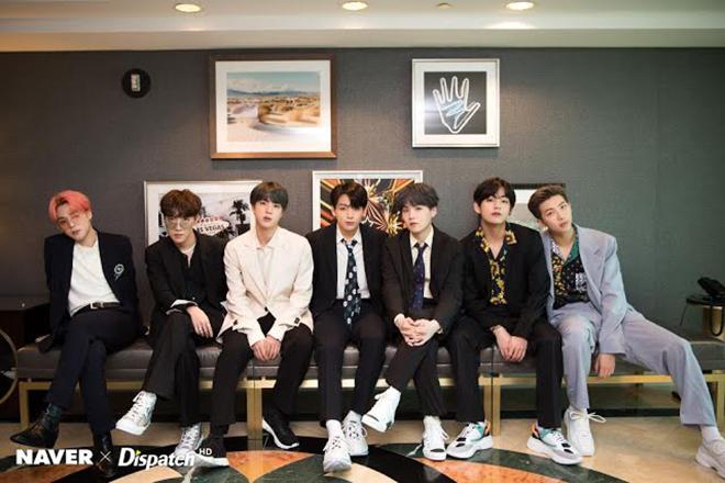 BTS, Tình yêu của BTS dành cho ARMY, Jungkook, V BTS, Suga, Jimin, J-Hope, RM BTS