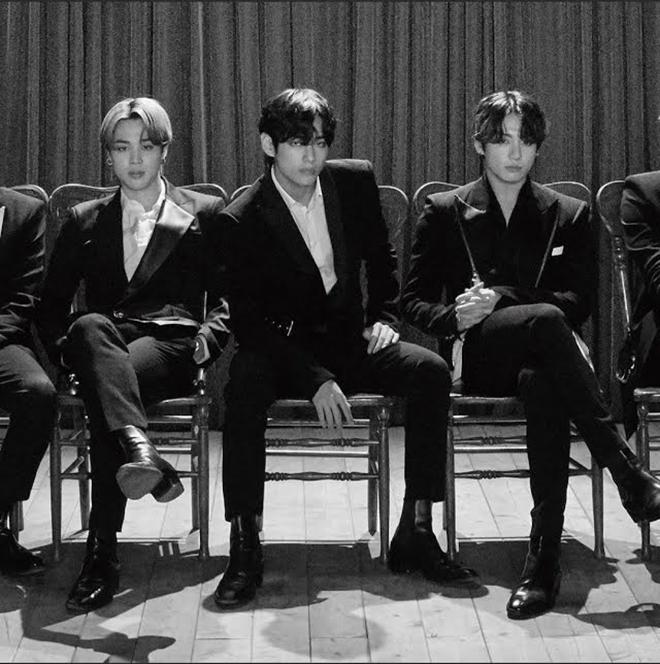 BTS, Nhóm maknae của BTS, Jimin, Jungkook, V BTS, Dynamite
