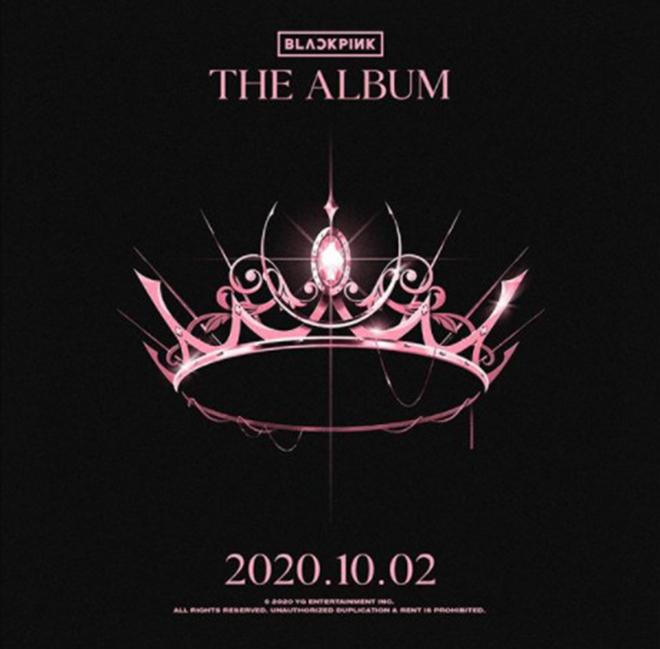 Blackpink, PUBG, How You Like That, THE ALBUM Blackpink, YG Entertainment