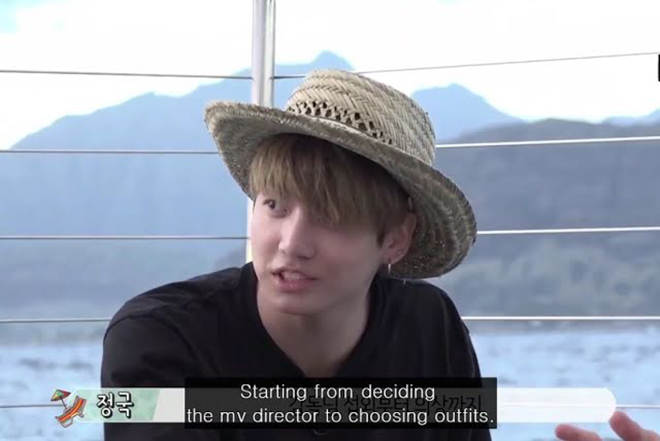 BTS, Jungkook, BE BTS, LOVE YOURSELF, Bon Voyage, You Never Walk Alone